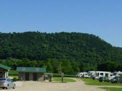 Image for Sleepy Hollow Campground
